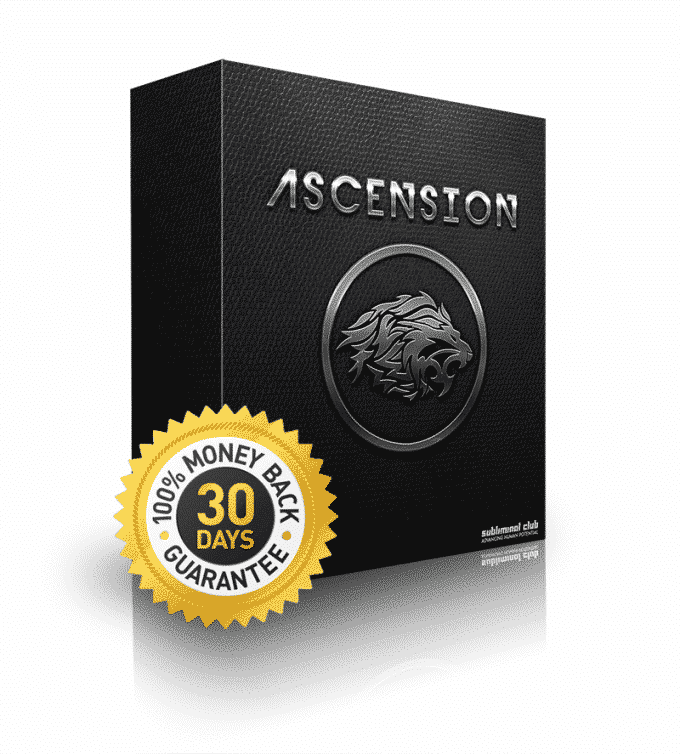 Become an Alpha Male With Ascension Subliminal