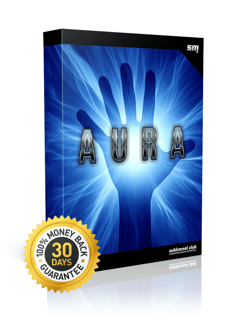 AURA: Enhance Your Energetic Auras, Get Better Subliminal Results