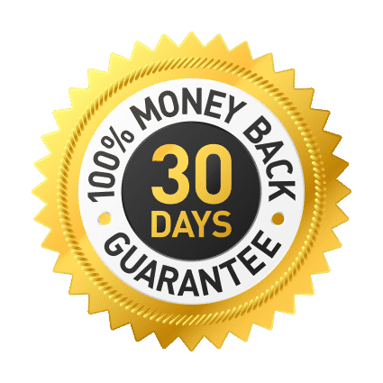 30 Day Refunds